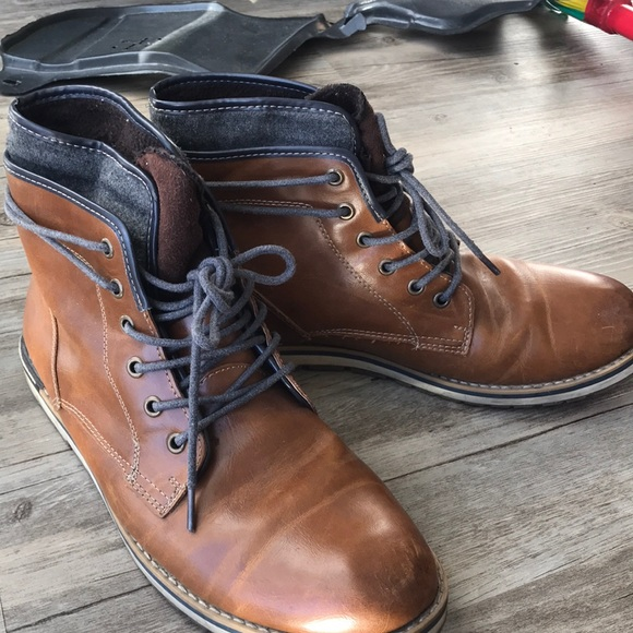 Shoes | Mens Leather Shoes | Poshmark
